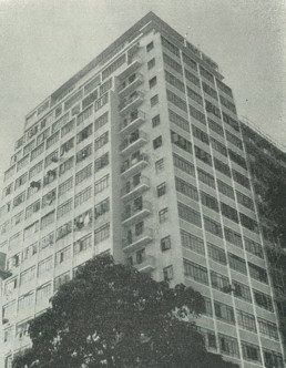 Sanyei Hong Kong Office