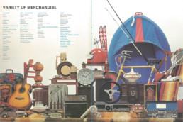 Broschüre aus den 1970er-Jahren